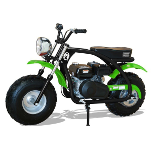 Powersports Youth BT200-X Mini Bike