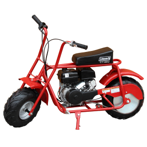 100CC Youth Mini Bike