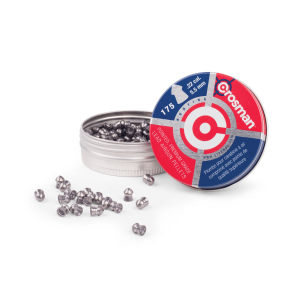 .22 Pointed 14.3 Grain All Purpose Premier Pellets - 175 Count