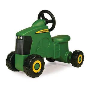 John Deere Foot to Floor Tractor