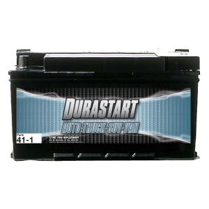 41-1 - Auto/Truck/SUV 12 Volt Battery