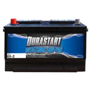 65-2 - Auto/Truck/SUV 12 Volt Battery