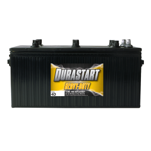 4D - Heavy Duty/Commercial 12 Volt Battery