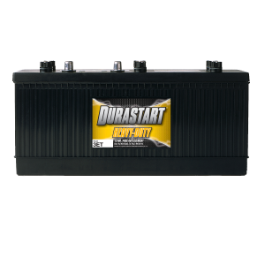 3ET - Heavy Duty/Commercial 12 Volt Battery