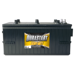 8D-2 - Heavy Duty/Commercial 12 Volt Battery