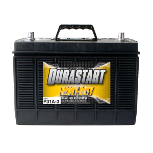 P31A-3 - Post Terminal - Heavy Duty/Commercial 12 Volt Battery