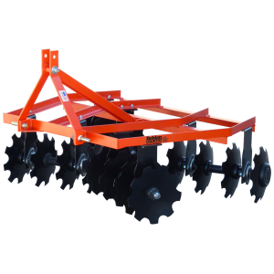 5-1/2' Sub Compact Tillage Disc