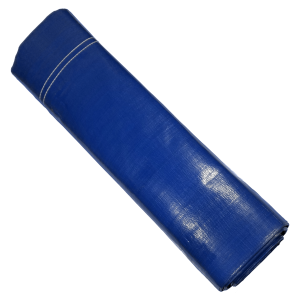 Blue Heavy Duty Irrigation Dam Material