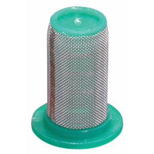 Tip Strainer with 100 Mesh Stainless Steel Screen - 4 pk - 8079-PP-100