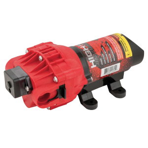 2.1 GPM 12 Volt Sprayer High Flow Pump