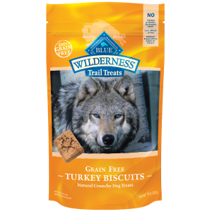 Wilderness Turkey Trail Dog Treats