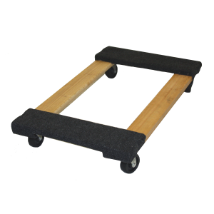 4 Wheel Furniture Dolly