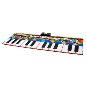 Gigantic Step & Play Piano