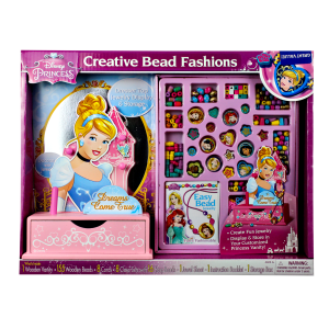 Princess Creative Bead Fashions Set