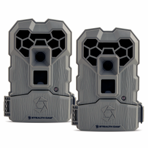 QS12 Game Camera 2-Pack