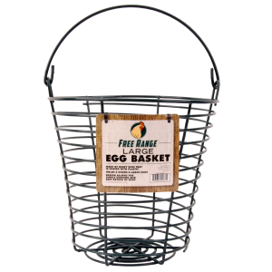 Egg Basket 10""