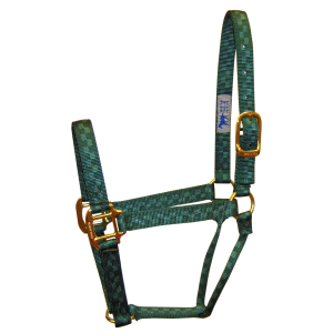 Quality Patterned Horse Halter