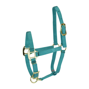 Adjustable Nylon Pony Halter