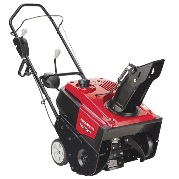 "20"" Snow Thrower with Snow Director Chute - HS720AA"