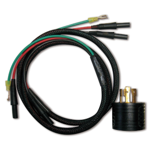 EU2 (30A) Companion Parallel Cable/RV Adapter Kit