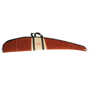 Suede Shotgun Case