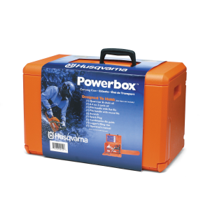Powerbox Carry Case H410