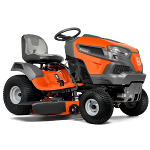 TS 142X 20 Horse Power Lawn Tractor