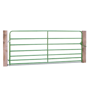 "50"" 7 Bar Corral Gate-1 3/4"