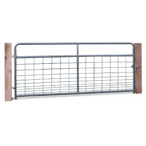 "50"" Wire Filled Gate-18 Gauge"