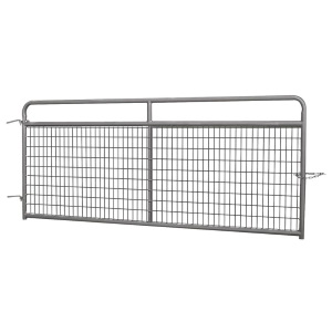 "50"" Yard Gate- 18 Gauge Tubing"