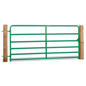 "50"" Heavy Duty Livestock Gate-2"""