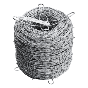 12.5 Gauge Commercial Barb Wire