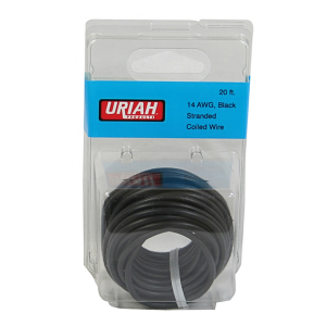14 Gauge 20' Packaged Wire