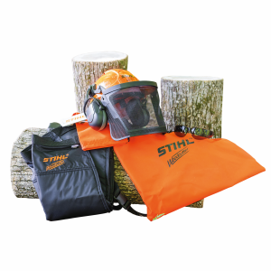 Woodcutter Protective Gear Kit