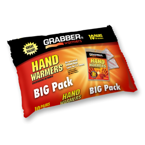 Hand Warmers Big Pack