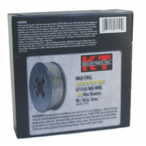 .030 Flux Core Mig Wire E71-T-GS