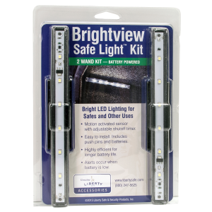 Brightview LED Safe Light