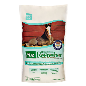 Sweet PDZ Horse Stall Refresher