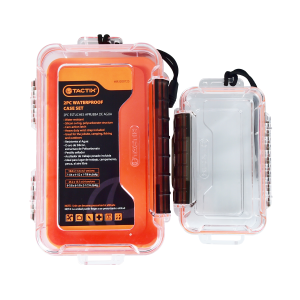 2-Piece Waterproof Case Set