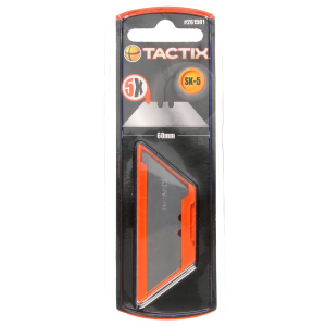 5-Piece Utility Knife Blades