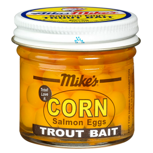 Corn Salmon Eggs Trout Bait