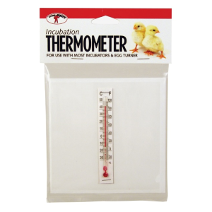 Chick Incubator Thermometer