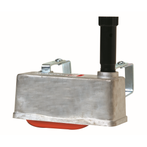 Trough-O-Matic Anti-Siphon Float Valve with Aluminum Housing