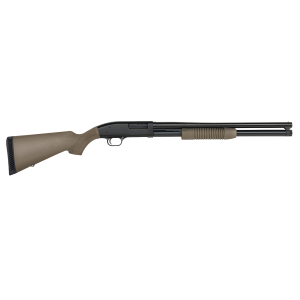 "Maverick 88 Security 20"" 12 Gauge Shotgun"