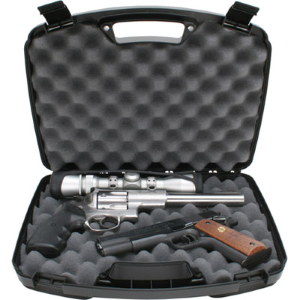 809 2 Pistol Handgun Case
