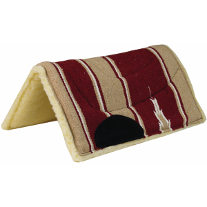 Navajo Pony Saddle Pad - Assorted Colors