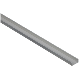 "4208BC Channel - 1/16"" Thick"