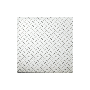4220BC Diamond Plate - 0.63 Gauge