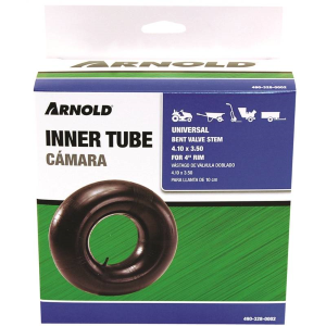 4-Inch Replacement Inner Tube