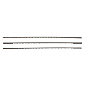 "6-1/2"" Replacement Coping Saw Blades - 3-Pack"